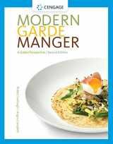 9781111307615-111130761X-Modern Garde Manger: A Global Perspective