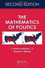 9781498798860-1498798861-The Mathematics of Politics
