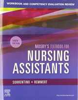 9780323763653-0323763650-Mosby's Textbook for Nursing Assistants - Textbook and Workbook Package