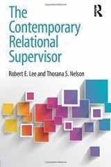 9780415854818-0415854814-The Contemporary Relational Supervisor