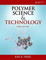 9780137039555-0137039557-Polymer Science and Technology (3rd Edition)