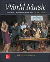 9780078025198-0078025192-World Music: Traditions and Transformations