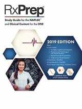 9780999192238-099919223X-RxPrep's 2019 Course Book for pharmacist licensure exam preparation