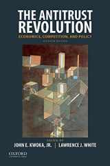 9780190668839-0190668830-The Antitrust Revolution: Economics, Competition, and Policy