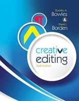 9781439082690-1439082693-Creative Editing