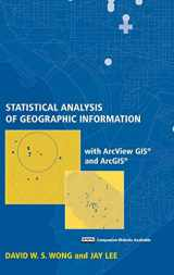 9780471468998-0471468991-Statistical Analysis of Geographic Information with ArcView GIS And ArcGIS