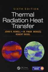 9781466593268-1466593261-Thermal Radiation Heat Transfer