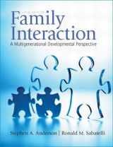 9780205710836-0205710832-Family Interaction: A Multigenerational Developmental Perspective