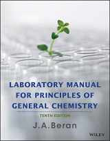 9781118621516-1118621514-Laboratory Manual for Principles of General Chemistry