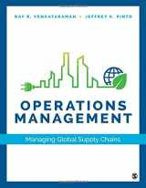 9781506302935-1506302939-Operations Management: Managing Global Supply Chains