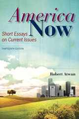 9781319056575-1319056571-America Now: Short Essays on Current Issues