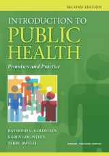 9780826196668-0826196667-Introduction to Public Health, Second Edition: Promises and Practice