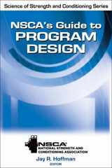 9780736084024-0736084029-NSCA's Guide to Program Design (NSCA Science of Strength & Conditioning)