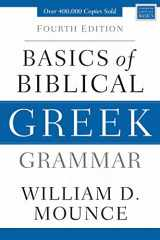 9780310537434-0310537436-Basics of Biblical Greek Grammar: Fourth Edition (Zondervan Language Basics Series)