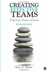 9781483346120-1483346129-Creating Effective Teams: A Guide for Members and Leaders