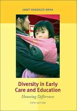9780073525860-0073525863-Diversity in Early Care and Education: Honoring Differences