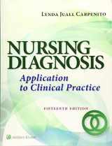 9781496338419-1496338413-Nursing Diagnosis: Application to Clinical Practice