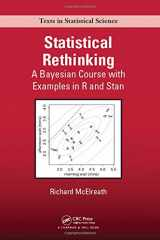 9781482253443-1482253445-Statistical Rethinking: A Bayesian Course with Examples in R and Stan (Chapman & Hall/CRC Texts in Statistical Science)