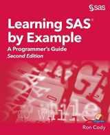 9781635266597-1635266599-Learning SAS by Example: A Programmer's Guide, Second Edition