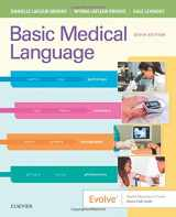 9780323533195-0323533191-Basic Medical Language with Flash Cards