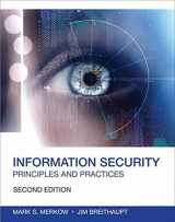 9780789753250-0789753251-Information Security: Principles and Practices (Certification/Training)