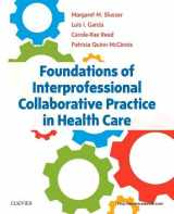 9780323462419-0323462413-Foundations of Interprofessional Collaborative Practice in Health Care