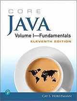 9780135166307-0135166306-Core Java Volume I Fundamentals 11E (Core Series)