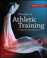 9781259060786-1259060780-Principles of Athletic Training: A Competency-Based Approach