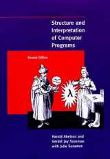 9780262011532-0262011530-Structure and Interpretation of Computer Programs - 2nd Edition (MIT Electrical Engineering and Computer Science)