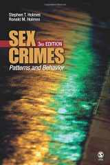 9781412952989-1412952980-Sex Crimes: Patterns and Behavior