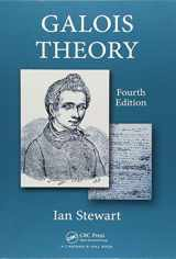 9781482245820-1482245825-Galois Theory, Fourth Edition