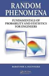9781420044973-1420044974-Random Phenomena: Fundamentals of Probability and Statistics for Engineers