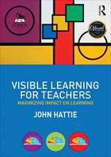 9780415690157-0415690153-Visible Learning for Teachers: Maximizing Impact on Learning