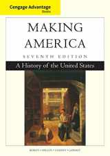 9781305251410-1305251415-Cengage Advantage Books: Making America: A History of the United States