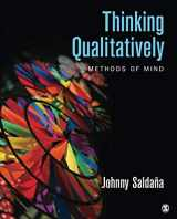9781483349831-1483349837-Thinking Qualitatively: Methods of Mind