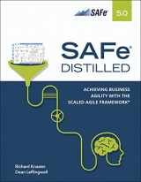 9780136823407-0136823408-SAFe 5.0 Distilled; Achieving Business Agility with the Scaled Agile Framework
