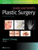 9781496388247-1496388240-Grabb and Smith's Plastic Surgery