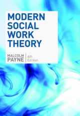 9781935871064-1935871064-Modern Social Work Theory