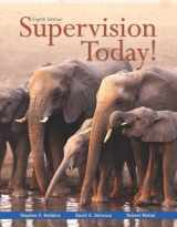 9780133884869-0133884864-Supervision Today! (8th Edition)