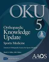 9781975123246-1975123247-Orthopaedic Knowledge Update: Sports Medicine 5: Print + Ebook with Multimedia