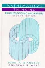 9780130144126-0130144126-Mathematical Thinking: Problem-Solving and Proofs (2nd Edition)