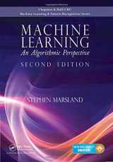 9781466583283-1466583282-Machine Learning: An Algorithmic Perspective, Second Edition (Chapman & Hall/Crc Machine Learning & Pattern Recognition)