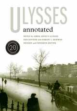 9780520253971-0520253973-Ulysses Annotated: Notes for James Joyce's Ulysses