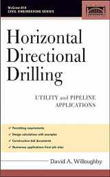 9780071454735-007145473X-Horizontal Directional Drilling (HDD): Utility and Pipeline Applications (Civil Engineering)
