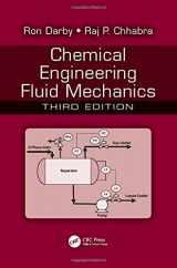 9781498724425-1498724426-Chemical Engineering Fluid Mechanics
