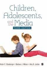 9781412999267-141299926X-Children, Adolescents, and the Media