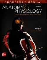 9781260791501-1260791505-Laboratory Manual by Wise for Saladin's Anatomy and Physiology