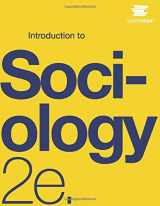 9781938168413-1938168410-Introduction to Sociology 2e by OpenStax (hardcover version, full color)