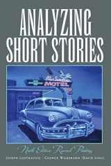 9781524965853-1524965855-Analyzing Short Stories