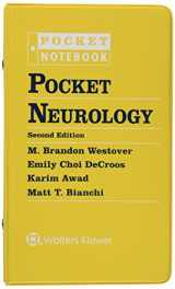 9781496305534-1496305531-Pocket Neurology (Pocket Notebook Series)